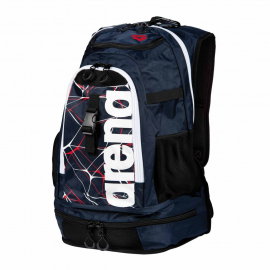 Fastpack 2.1 - Water Print Backpack, Size: 1, image