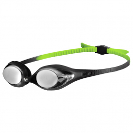 Spider Youth Mirror Goggle, Size: 1, image