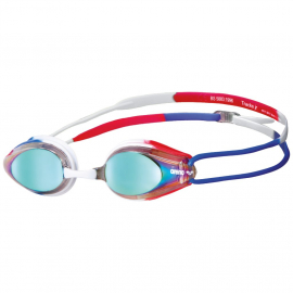 Tracks Mirror Junior Goggles (6-12 Years), Size: 1, image