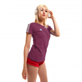 Arena Icons Women T-Shirt Team, Size: S, image