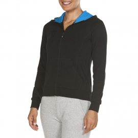 Essential Hooded Jacket, Size: XS, image
