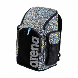 Team 45 printed Backpack, Size: 1, image