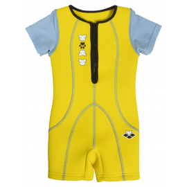 Arena Water Tribe Warmsuit, Size: 1Y, image