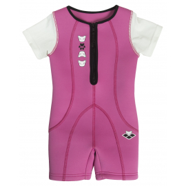 Arena Water Tribe Warmsuit, Size: 3Y, image