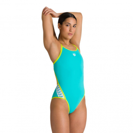 Super Fly Back One Piece, Size: 38, image