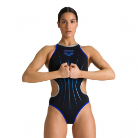 Electric One - Piece, Size: 38, image