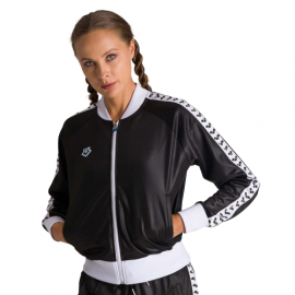 Arena Icons Women Jacket Relax Team, Size: L, image