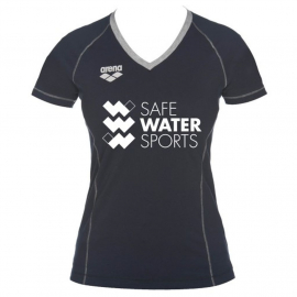 Safe Water Sports Women's T-Shirt, Size: S, image