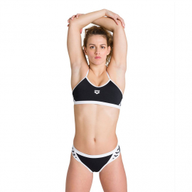 Team Stripe Two Pieces, Size: 34, image