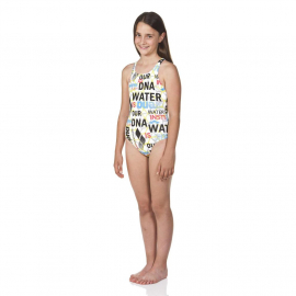 Evolution One Piece (lining), Size: 10Y, image