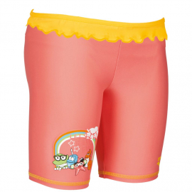 Arena Water Tribe Girl's UV Jammer, Size: 1Y, image