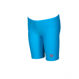 Arena Water Tribe Boy's UV Jammer, Size: 2Y, image