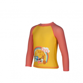 Arena Water Tribe UV Long Sleeve, Size: 1Y, image