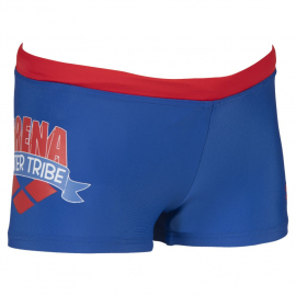 Arena Water Tribe Short, Size: 2Y, image