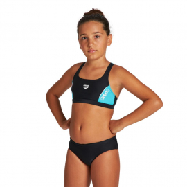 Arena G Thrice Jr Two Pieces Kids' Swimsuit, Size: 6Y, image