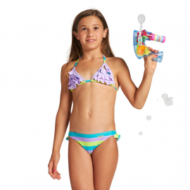 Sweetie Triangle Two Pieces, Size: 10Y, image