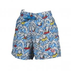 Surfing Kids Boxer, Size: 1Y, image