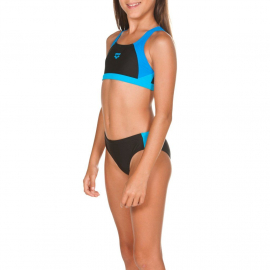 Arena G Ren Two Pieces Kids' Swimsuit, Size: 6Y, image