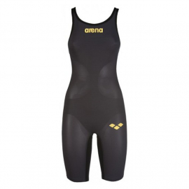 Arena W Carbon Air Fbslob Women's Racing Swimsuit, Size: 30, image
