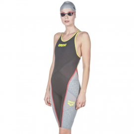Arena W Carbon Ultra Fbslob Women's Racing Swimsuit, Size: 32, image