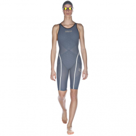 Arena W Carbon Ultra Fbslob Women's Racing Swimsuit, Size: 30, image