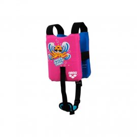 Arena Water Tribe Swim Pad, Size: 2Y, image