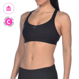 Sport Bra Elettra C Cup, Size: 100, image