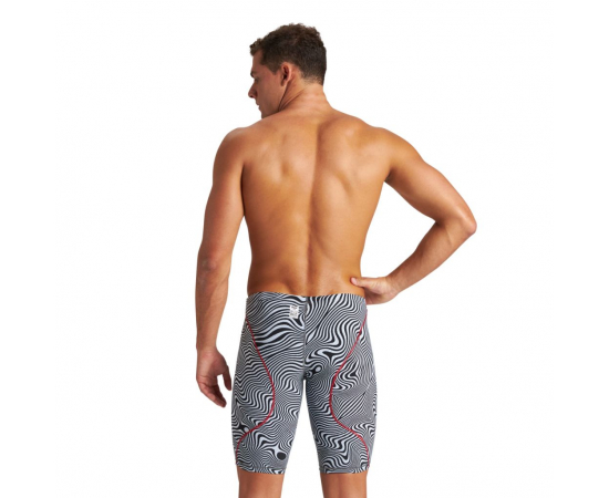 Arena Powerskin ST 2.0 Illusion Le Jammer Men's Racing Swimsuit, Size: 55, image , 2 image