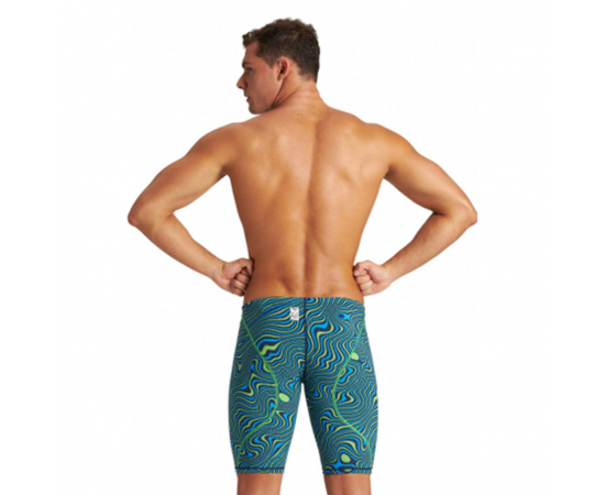 Arena Powerskin ST 2.0 Illusion Le Jammer Men's Racing Swimsuit, Size: 65, image , 2 image